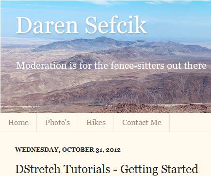 Selfic Tutorials